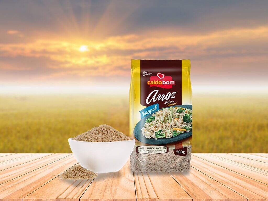 Como fazer arroz integral: 5 receitas deliciosas