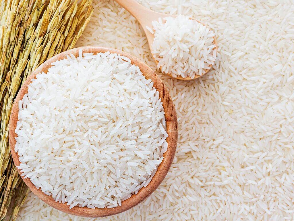 Como fazer arroz soltinho e gostoso