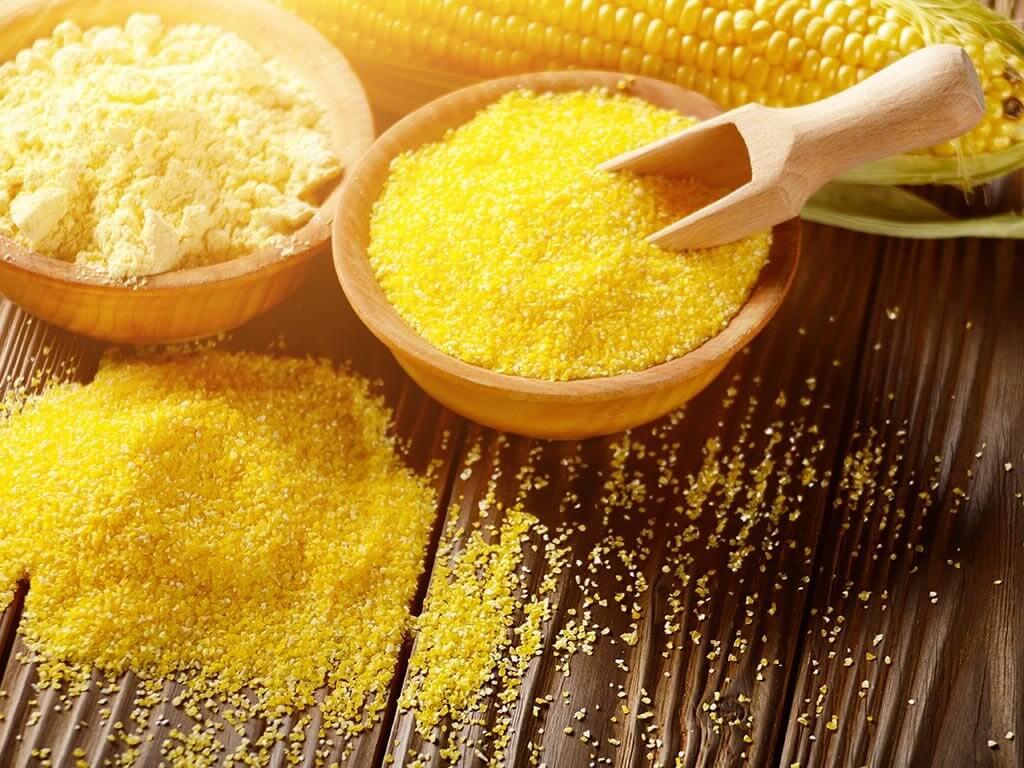 Qual a diferença entre fubá e farinha de milho?