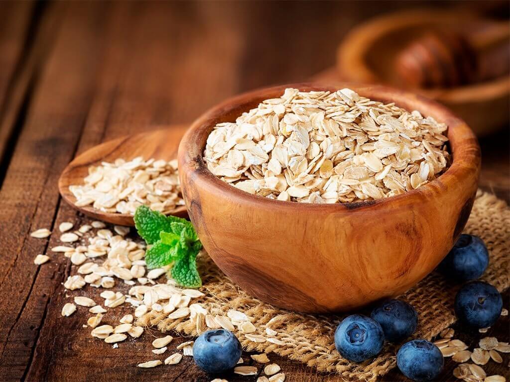 Conheça os benefícios da aveia para a saúde